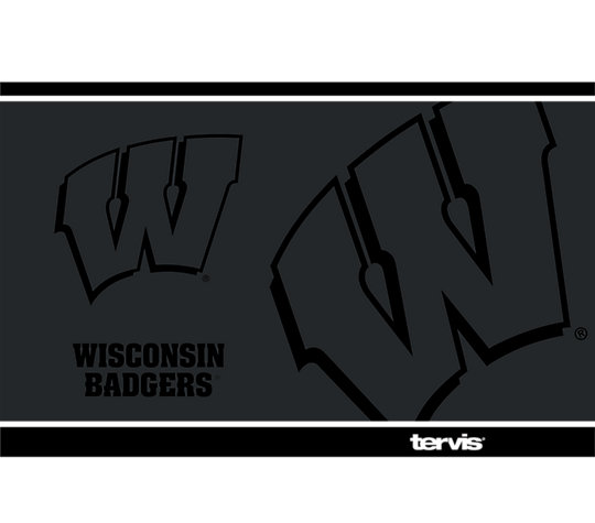Wisconsin Badgers Blackout image number 1
