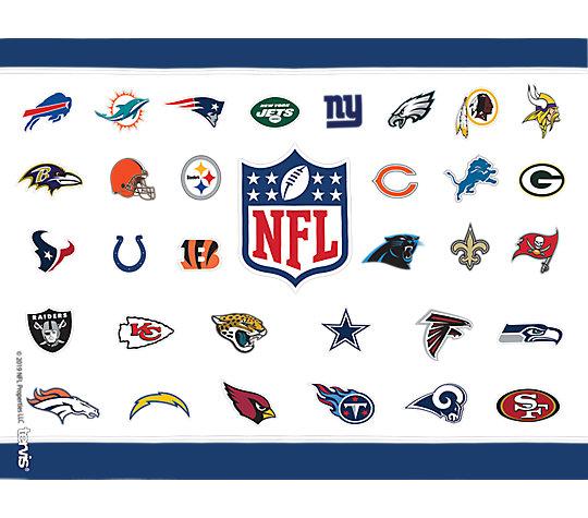 NFL® Team Logos image number 1