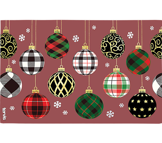 Holiday Ornaments image number 1