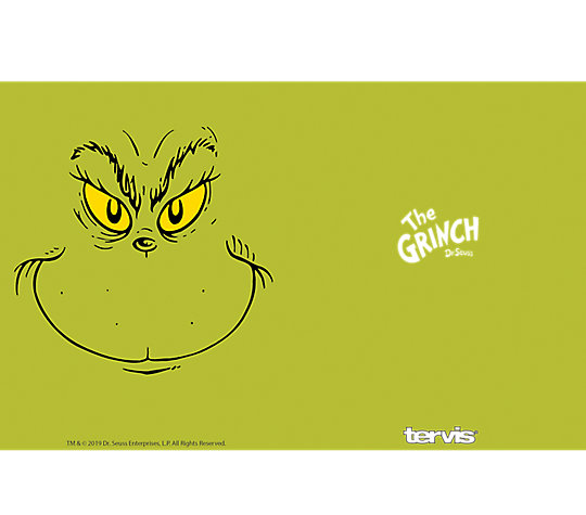 Dr. Seuss™ - Grinch Grin (Limited Edition) image number 1