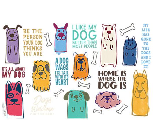 Dog Sayings image number 1