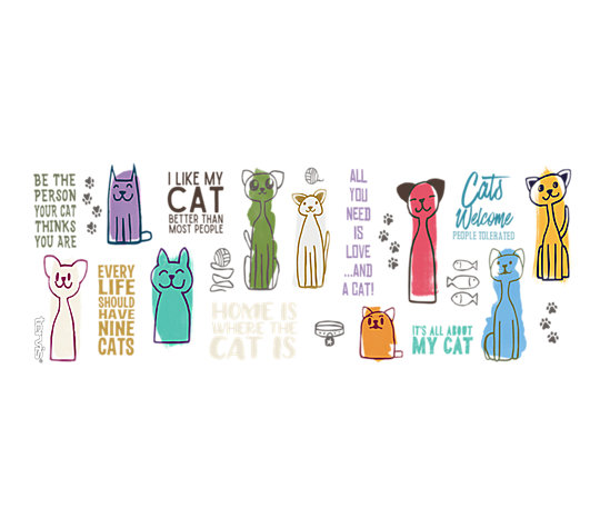 Cat Sayings image number 1