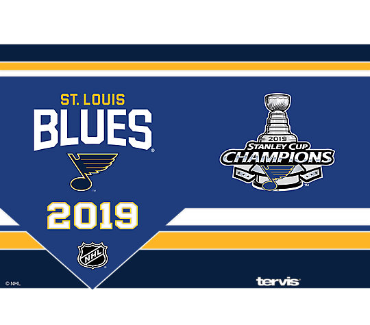 NHL® St. Louis Blues® 2019 Uniform