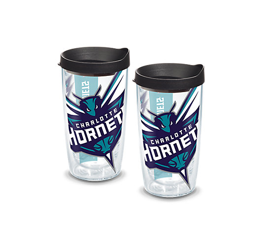 NBA® Charlotte Hornets Colossal image number 0