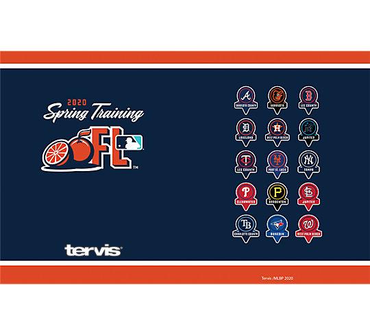 MLB® Spring Training Grapefruit League 2020