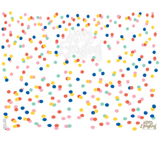Happy Everything!™ - Happy Dot image number 1