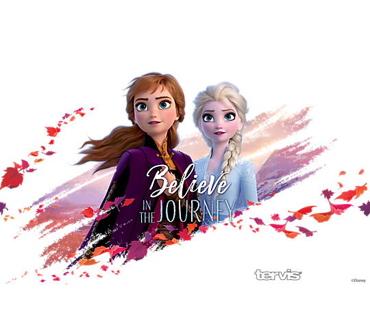 Disney - Frozen 2 Anna Elsa Journey image number 1