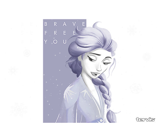 Disney - Frozen 2 Be You image number 1