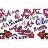 MLB® Atlanta Braves™ All Over