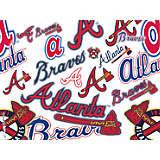 MLB® Atlanta Braves™ All Over