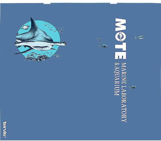 Mote Marine Hammer Head Shark image number 1