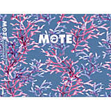 Mote Marine Coral Pattern