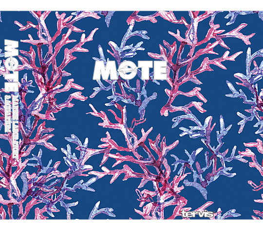 Mote Marine Coral Pattern image number 1