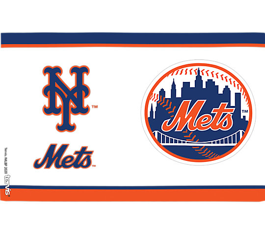 MLB® New York Mets™ Tradition image number 1