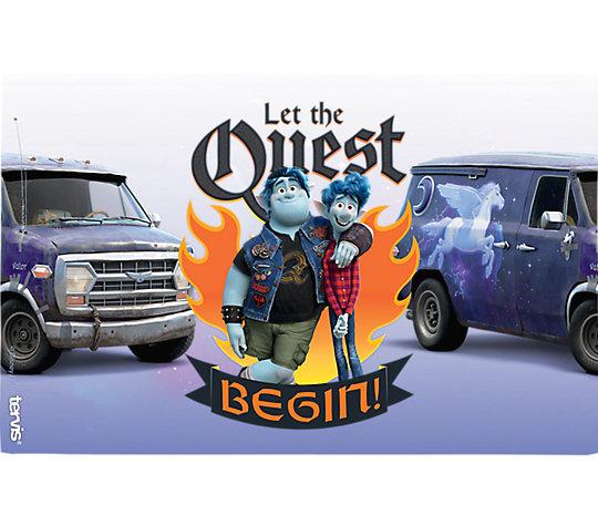 Disney - Onward Quest image number 1