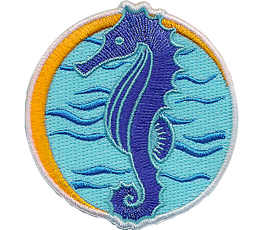Seahorse (Limited Edition) image number 1