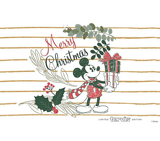 Disney - Mickey Merry Christmas (Limited Edition) image number 1