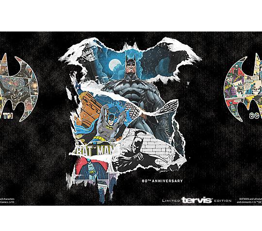 DC Comics - Batman 80th Anniversary (Limited Edition) image number 1