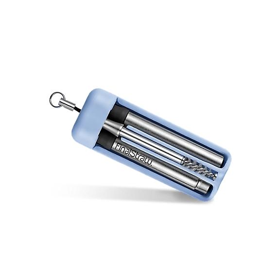 FinalStraw 2.0 - Straw-tosphere Blue