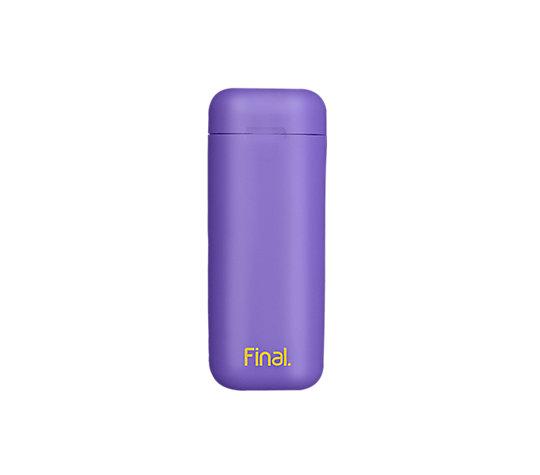 FinalStraw 2.0 - Porpoise-Ful Purple