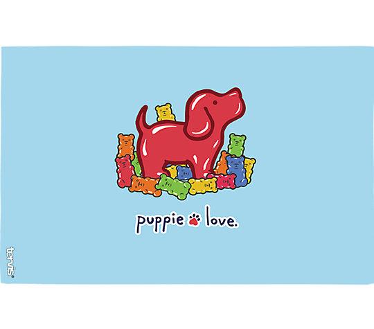 Puppie Love - Gummie Pup image number 1
