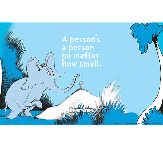 Dr. Seuss™ - Horton Classic image number 1