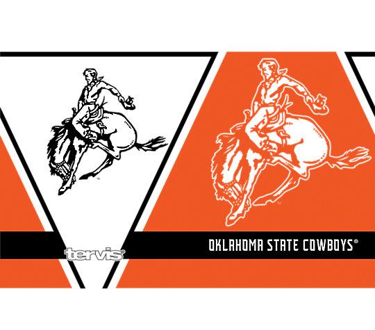 Oklahoma State Cowboys Vault image number 1