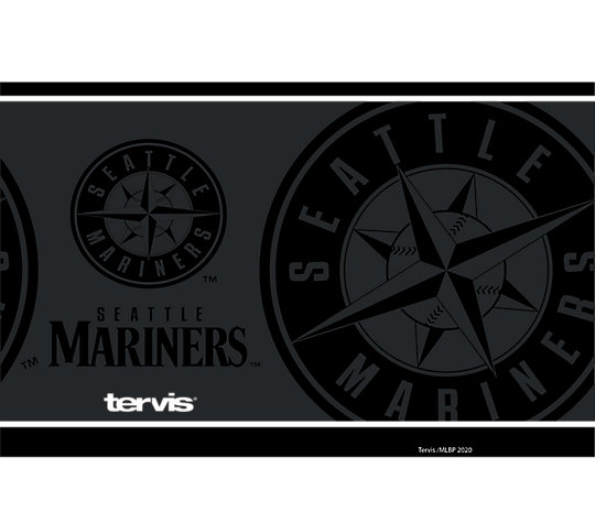 MLB® Seattle Mariners™ Blackout
