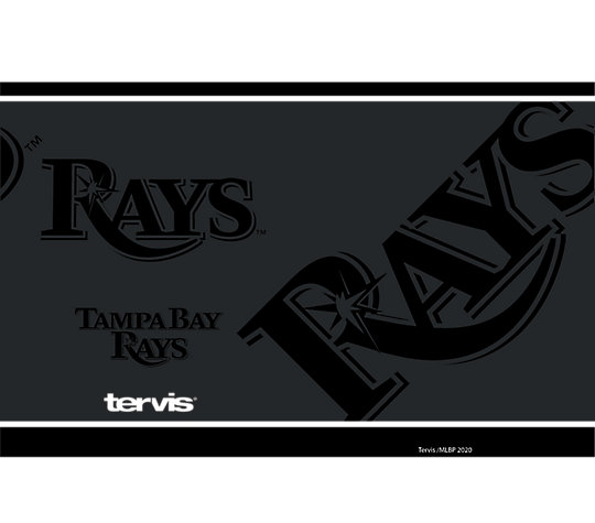 MLB® Tampa Bay Rays™ Blackout image number 1