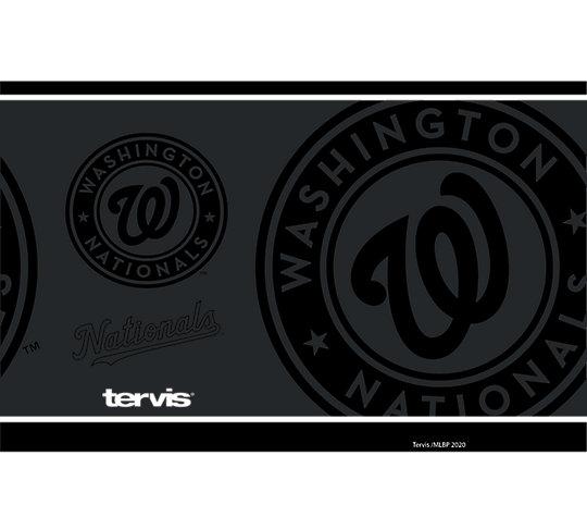 MLB® Washington Nationals™ Blackout image number 1