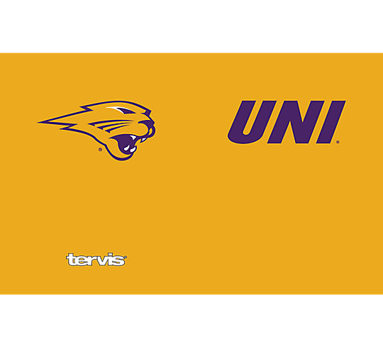 Northern Iowa Panthers Roots