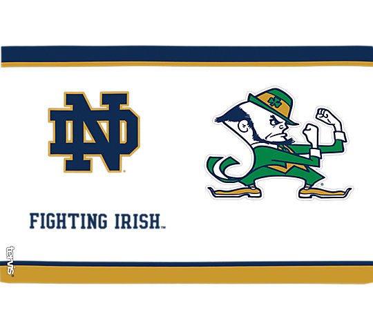 Notre Dame Fighting Irish Tradition