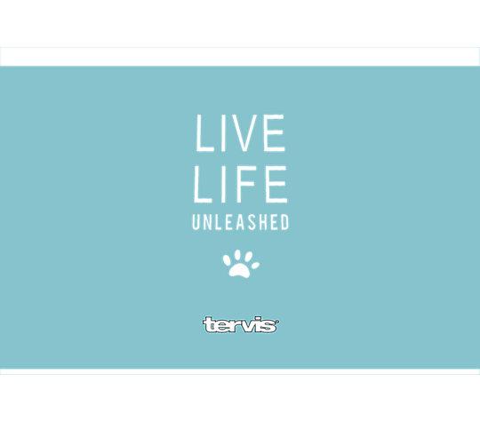 Live Life Unleashed