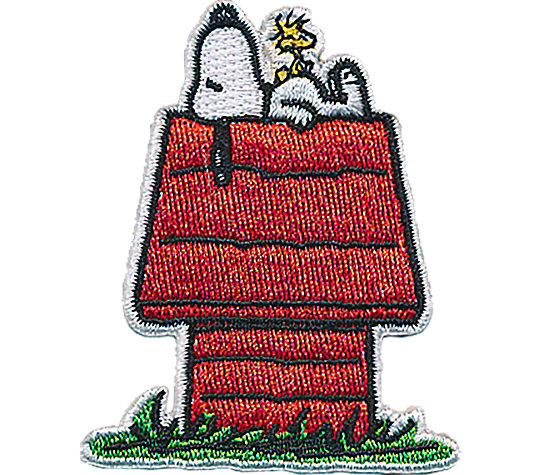 Peanuts™ - Snoopy Woodstock House