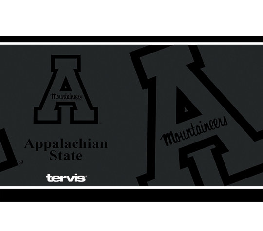 Appalachian State Mountaineers Blackout image number 1