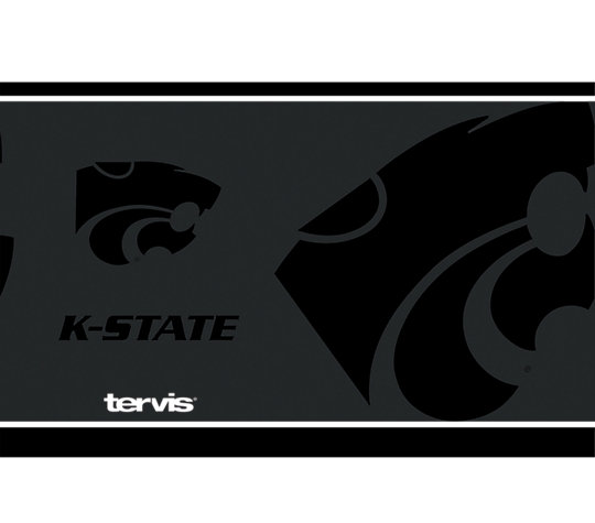 Kansas State Wildcats Blackout image number 1