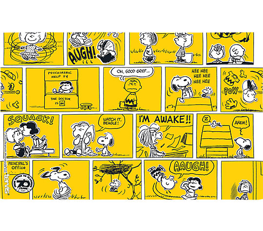 Peanuts™ - 70th Comic Strip