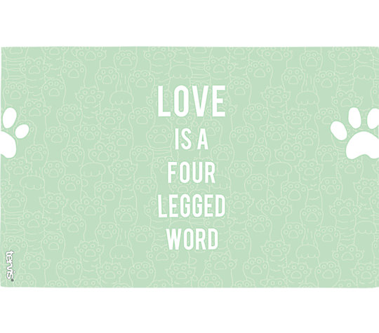 Love is a Four Legged Word image number 1