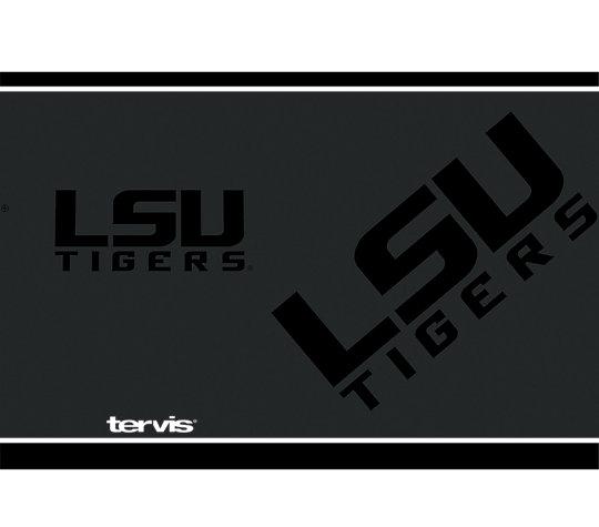 LSU Tigers Blackout image number 1