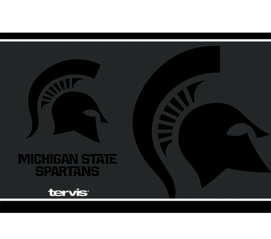 Michigan State Spartans Blackout image number 1