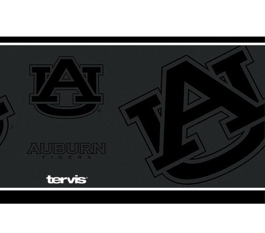 Auburn Tigers Blackout image number 1