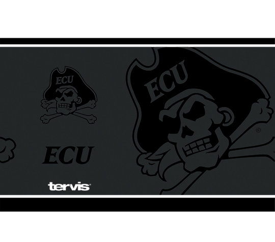 East Carolina Pirates Blackout image number 1