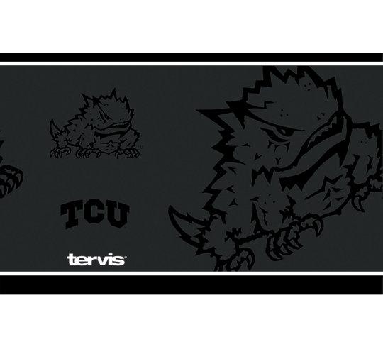 TCU Horned Frogs Blackout