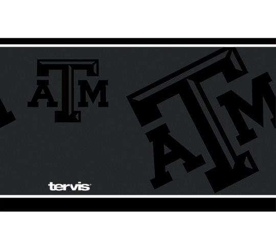 Texas A&M Aggies Blackout image number 1