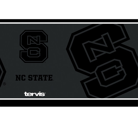 NC State Wolfpack Blackout