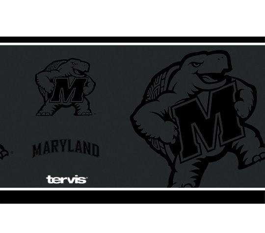 Maryland Terrapins Blackout image number 1
