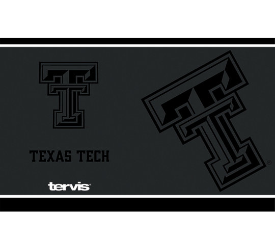 Texas Tech Red Raiders Blackout image number 1