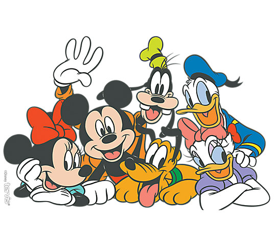 Disney - Mickey Group image number 1
