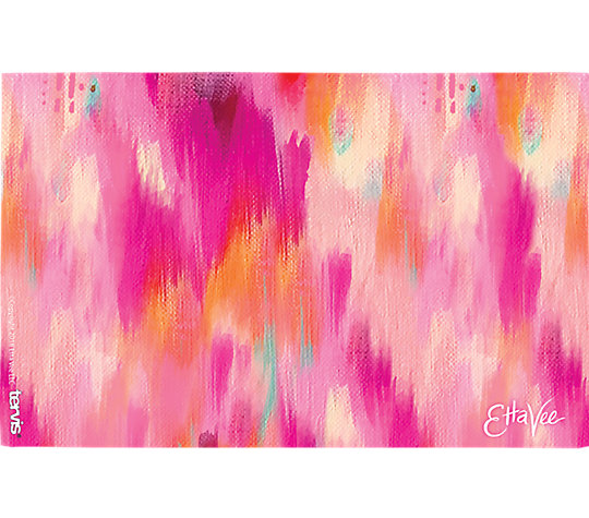 Etta Vee - Pretty Pink image number 1