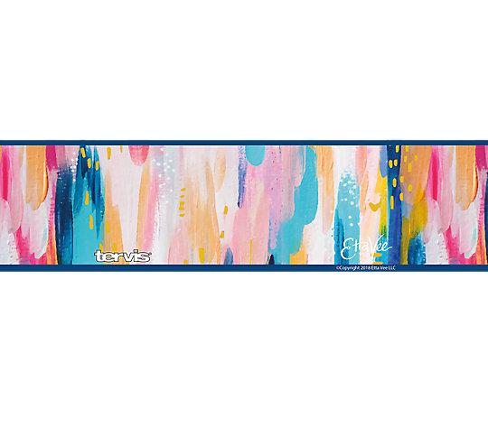 EttaVee - Bright Brushstrokes